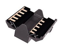 Kennedy Manufacturing 1022B Hand-Carry Cantilever Tool Box,