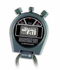Thomas 1043 Three Button Stopwatch, 0.1 Percent Accuracy, 2-