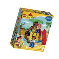 LEGO DUPLO Jake 10604 Jake and the Never Land Pirates