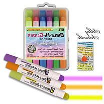 G T Luscombe 106119 Bible Study Kit Hi Glider Gel Stick
