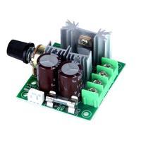 12V-40V 10A Pulse Width Modulation PWM DC Motor Speed
