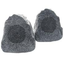 Theater Solutions 2R4G Outdoor Rock Speakers