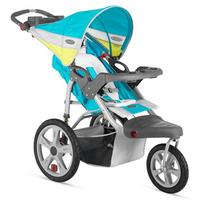 InSTEP 11-AR19 Grand Safari Single Jogging Stroller