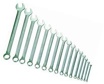 Williams 11004 11-Piece Combination Wrench Set