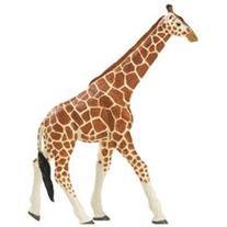 Safari 111189 Reticulated Giraffe Animal Figure