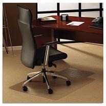 Floortex - Cleartex Ultimat Chair Mat for Plush Pile Carpets