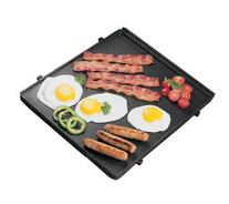 Broil King 11242 Exact Fit Cast Iron Griddle for the Broil