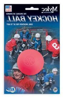 . 113 No Bounce Hockey Ball - Pink