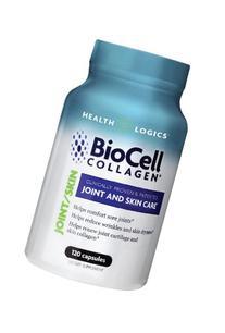 BioCell Collagen Health Logics 120 Caps