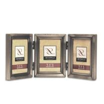 Lawrence Frames 11523T Lawrence Frames Antique Pewter Hinged