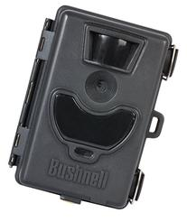 Bushnell 119514C 6MP No-Glow Black LED Surveillance Camera