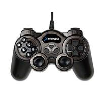 Sabrent 12-Button USB 2.0 Game Controller for PC