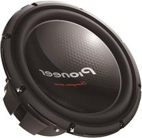 "Pioneer PIONEER 12""CHAMPION SUB,SVC 4O Car Audio TS-W310S4"