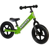 Strider 12 Classic Balance Bike Green, One Size