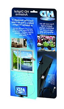As Seen on TV HD-12 HD Clear Vision Ultra-Thin High