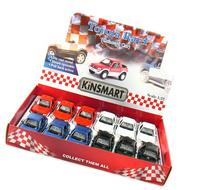"12 pcs in Box: 5"" Toyota Rav 4 1:32 Scale"