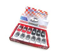 12 pcs in Box: BMW M3 Coupe 1:36 Scale