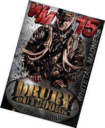DRURY MARKETING INC 12 Drury Whitetail Madness 15 DVD