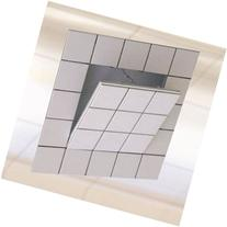 """12"""" x 12"""" Drywall Inlay Access Panel for Tiling - 5/8"""" Inlay"""