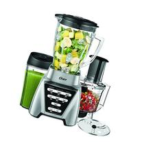 Oster Pro 1200 Blender with Glass Jar plus Smoothie Cup &