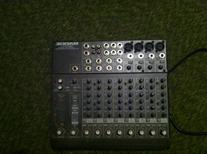 Mackie 1202 VLZPRO 12 Channel Mic/Line Audio Mixer