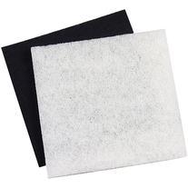 Pondmaster 12202 2 Count Large Carbon & Coarse Pad
