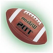 TD Composite Series Football in Brown