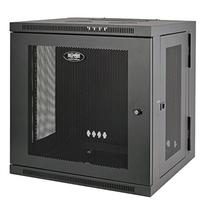 Tripp Lite 12U Wall Mount Rack Enclosure Server Cabinet,
