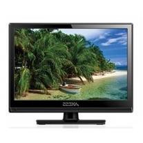 Axess 13.3 High-Definition LED TV