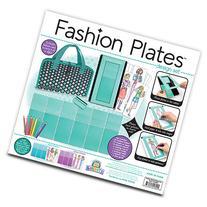 Kahootz 1300 Fashion Plates Deluxe Kit