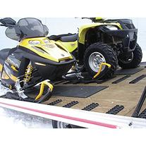 Caliber 13211 TraxMat Grips Snowmobile Track Grip System