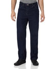 Dickies 13293RNB 36 32 Mens Relaxed Fit 5 Pocket Jean,