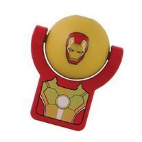 DISNEY MARVEL 13342 Marvel  Ironman Projectable Night Light