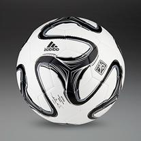 Adidas 14 MLS Glider Soccer Ball Size: 5