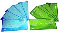 ClinicalGuard 14 Ovulation Test Strips & 5 Pregnancy Test