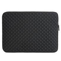 Laptop Sleeve, EveCase 15~15.6 inch Diamond Foam Splash &