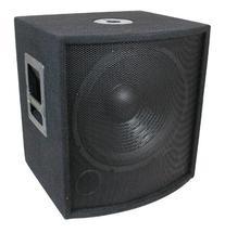 MCM CUSTOM AUDIO 555-10320 PA / DJ SPEAKER 15 SUB WOOFER