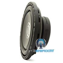 "15-SA10S4 - Memphis 10"" 250W RMS 500W Max Single 4-Ohm"