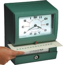 Acroprint 150RR4 Heavy Duty Automatic Time Recorder for