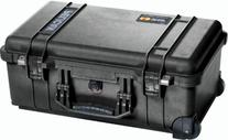 Pelican 1510-000-110 Carry On Case with Pick 'N' Pluck Foam
