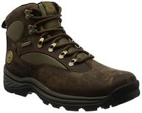 Timberland Men's 15130 Chocurua Trail GTX Boot,Brown/Green,