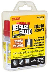 Super Glue 15187 Super Glue, 12-Pack