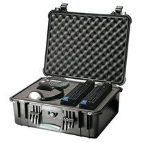 Pelican 1550 Case with Foam for Camera