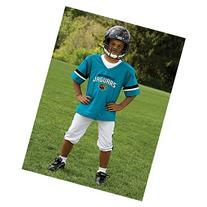 Franklin Sports 15700F17P1Z NFL RAVENS Small Uniform Set