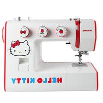 Janome 15822 Hello Kitty Sewing Machine with 24 built in