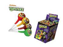 15psc Lollipops Teenage Mutant ninja turtles Birthday Party