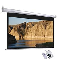 "100"" Diagonal16:9 HD Motorized Electric Auto Projector"