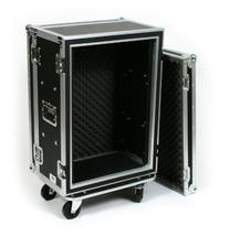16 Space  ATA Rack Effects Road Shock Mount Case  - Also For