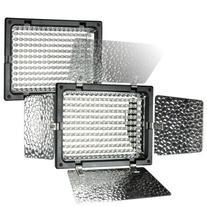 LimoStudio 2PC LED 160 Photographic Lighting Kit, Photo