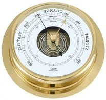 Ambient Weather 1606B-45 Fisher Solid Brass Nautical Open